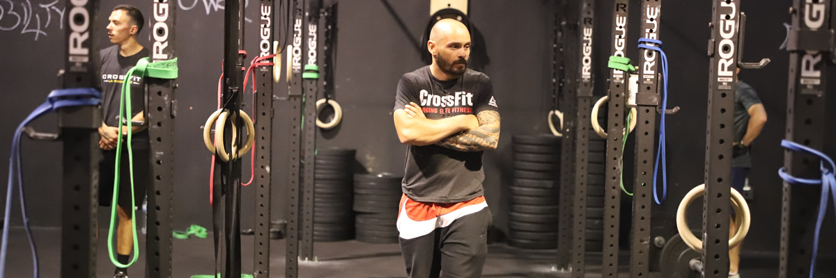 Crossfit Thonon 004