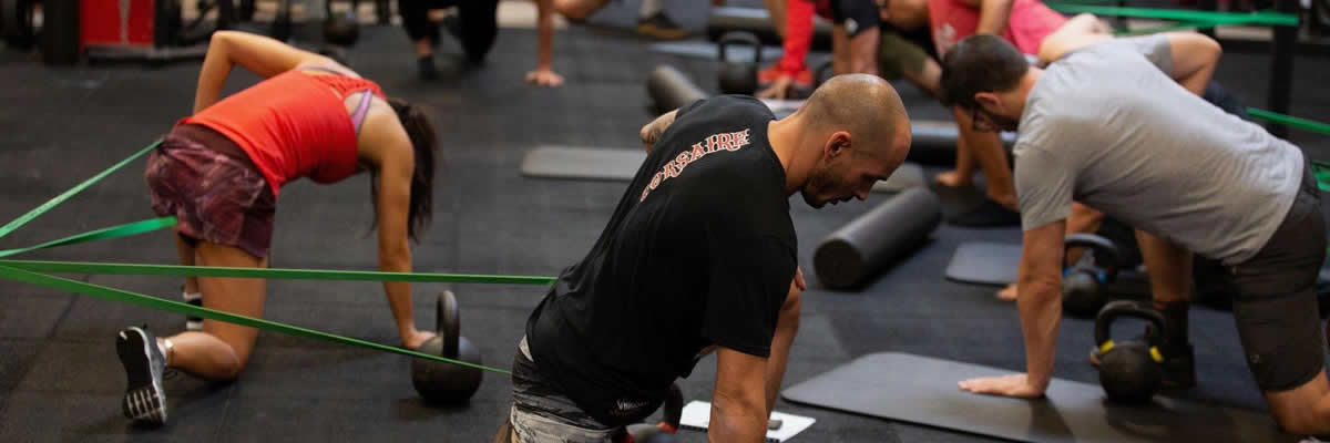 Crossfit Thonon 005